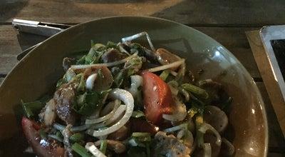Photo of Steakhouse CowBoycorner cafe at Thailand
