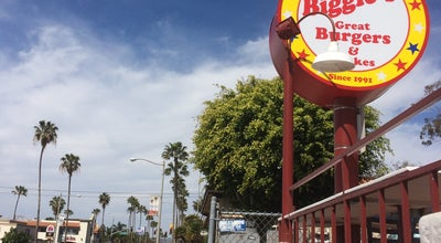 Photo of Burger Joint Biggie's Burgers at 1017 S El Camino Real, San Clemente, CA 92672, United States
