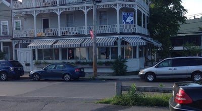 Photo of American Restaurant Blue Plate at 1 Kinderhook St, Chatham, NY 12037, United States