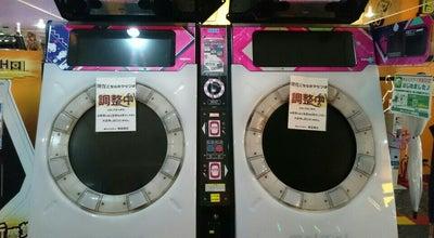 Photo of Arcade キャッツアイ 東苗穂店 at 東苗穂6条2丁目1-25, 札幌市東区 007-0806, Japan