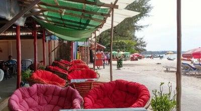 Photo of BBQ Joint Kaya's Shack at Ochhueteal Beach, Sihanouk Ville 18260, Cambodia