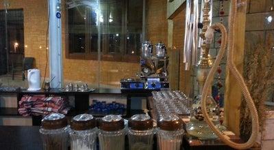Photo of Ice Cream Shop RÜYA Cafe at Karatas 1.bolge, Gaziantep, Turkey