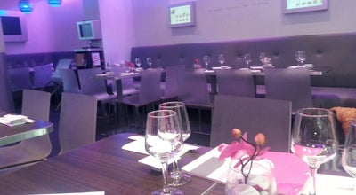 Photo of Sushi Restaurant Planet Sushi at 40 Rue De Bezons, Courbevoie 92400, France
