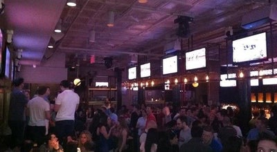 Photo of Sports Bar Bounce Sporting Club at 55 W 21st St, New York, NY 10010, United States