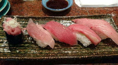 Photo of Sushi Restaurant 魚魚屋 at 日本, 白井市, Japan