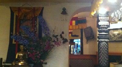 Photo of Asian Restaurant Yak Yeti Yak at 12 Pierrepont St., Bath BA1 1LA, United Kingdom