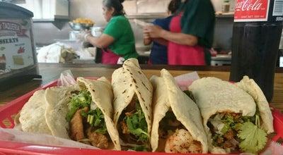 Photo of Mexican Restaurant Julia's Taqueria at 737 Roswell St Ne, Marietta, GA 30060, United States