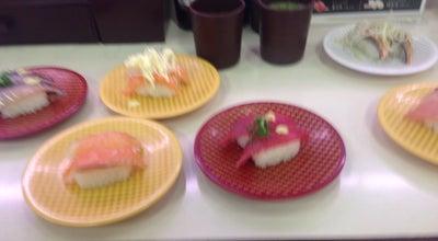 Photo of Sushi Restaurant 魚べい 並柳店 at 出川3-6-8, 松本市 390-0827, Japan