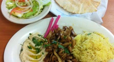 Photo of Falafel Restaurant Falafel Bite at 500 Lawrence Expy #c, Sunnyvale, CA 94085, United States