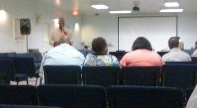 Photo of Church Faith Community Church at 4903 N Roxboro St, Durham, NC 27704, United States