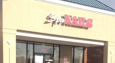 Photo of Spa Spa Nails at 1525 Us Highway 41, Schererville, IN 46375, United States
