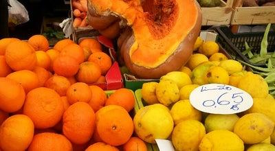 Photo of Farmers Market Feira do Relógio at Portugal