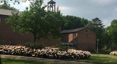 Photo of Church Bergkerk at Dr. Abraham Kuyperlaan 2, Amersfoort 3818 JC, Netherlands