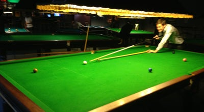 Photo of Pool Hall Chaos at Zeelstraat 1, Leuven 3000, Belgium