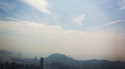 Photo of Mountain Tai Mo Shan at Centre Of The New Territories, Hong Kong, Tai Mo Shan, Hong Kong