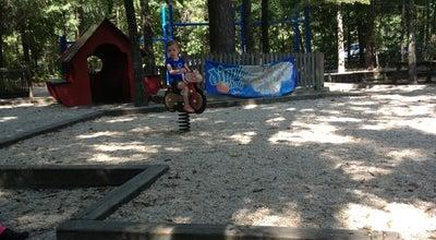 Photo of Playground Wannamaker Playground at North Charleston, SC, United States