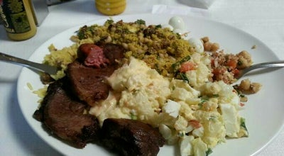 Photo of BBQ Joint Churrascaria do Osmar at Brazil