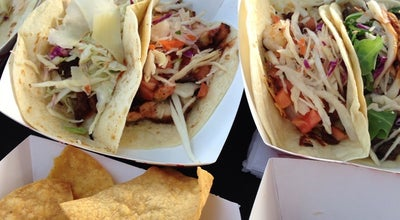 Photo of Food Truck Mesquite Tex-Mex Grill at Cr-111, Manorville, NY 11949, United States