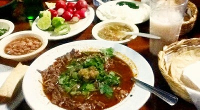 Photo of Mexican Restaurant Birriería Guadalajara at Macheros 162, Ensenada 22800, Mexico