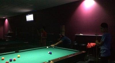 Photo of Pool Hall 8 Ball Club at Level 1, 142 Albert St, Brisbane, QL 4000, Australia