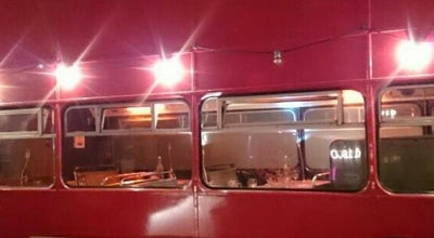 Photo of Food Truck Wünderlust @ The Big Red at 30 Deptford Church St, Deptford SE8 4RZ, United Kingdom