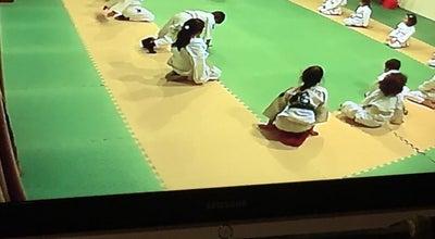 Photo of Martial Arts Dojo Senjutsu Dojo at White Corner Avm No:51 Kat 1, İstanbul, Turkey