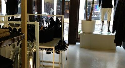 Photo of Clothing Store Oak Clothing at 28 Bond St, New York, NY 10012, United States
