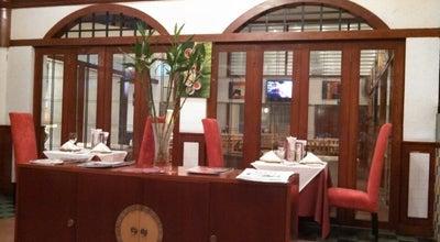 Photo of Italian Restaurant Mamma Mia at China