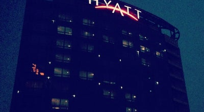 Photo of Hotel Hyatt on the Bund Shanghai at 199 Huang Pu Road, Shanghai, Sh 200080, China
