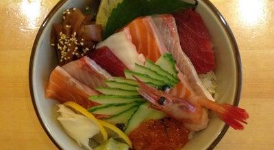 Photo of Japanese Restaurant 鱼家/UOYA at 荣华西道19弄12号, 上海, China