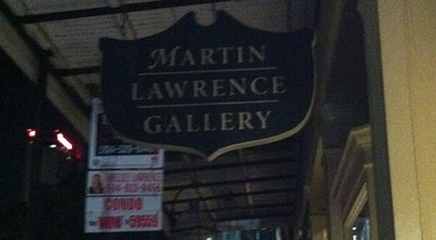 Photo of Art Gallery Martin Lawrence Galleries at 433 Royal St, New Orleans, LA 70130, United States