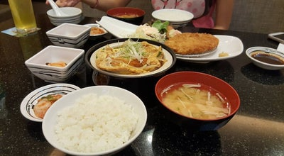 Photo of Japanese Restaurant Fuji (ฟูจิ) at Pacific Park Sriracha, Si Racha 20110, Thailand