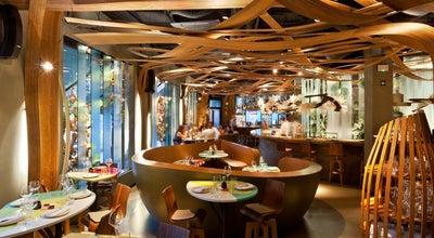 Photo of Japanese Restaurant Ikibana Paralelo at Av. Del Paral·lel, 148, Barcelona 08015, Spain
