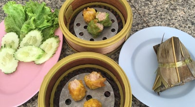 Photo of Dim Sum Restaurant ต้นนุ่นแต้เตี้ยม at Amphoe Muang Trang, Thailand