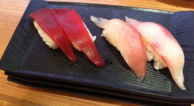 Photo of Sushi Restaurant ファミリー寿司割烹 まる at 大和田町30−9, 福井市 910-0802, Japan