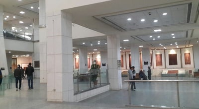 Photo of History Museum Central Museum of Astan-e Qods | موزه مرکزی آستان قدس at Imam Reza Holy Shrine, Mashhad, Iran