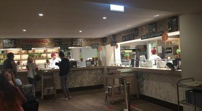 Photo of Italian Restaurant Vapiano at An Der Rechtschule 3, Köln 50667, Germany