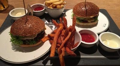 Photo of American Restaurant Eat with Heart at Porschestr. 26-30, Wolfsburg 38440, Germany