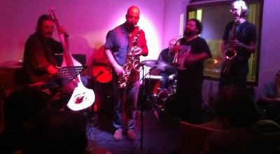 Photo of Jazz Club The Jazz Corner at Santa Isabel 0415, Providencia, Chile