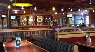 Photo of Burger Joint Red Robin Gourmet Burgers at 4712 Galleria Pkwy, Sparks, NV 89436, United States