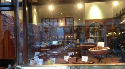 Photo of Coffee Shop HR Higgins at 79 Duke St, London, United Kingdom