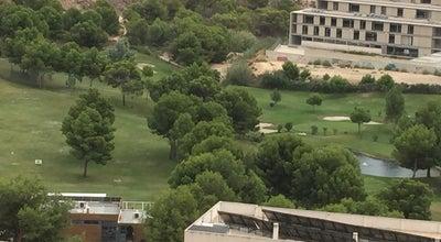 Photo of Golf Course Golf Club Las Rejas at Benidorm 03502, Spain
