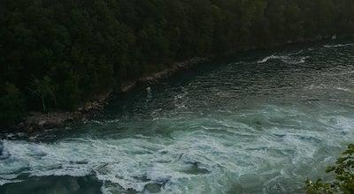 Photo of Nature Preserve Niagara Glen Nature Reserve at 3050 Niagara Pkwy, Niagara Falls, On, Canada
