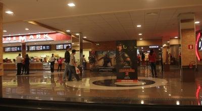 Photo of Movie Theater Cinemark at Metropolitan Shopping Betim, Betim 32655-505, Brazil