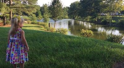 Photo of Lake Wellesley Lake at Henrico, VA 23233, United States