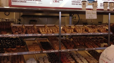 Photo of Donut Shop Shipley Do-Nuts at 5415 Fm 1960 Rd E, Humble, TX 77346, United States