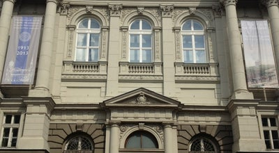 Photo of Art Museum Національний музей ім. Андрея Шептицького / The Andrey Sheptytsky National Museum in Lviv at Просп. Свободи, 20, Львів 79008, Ukraine