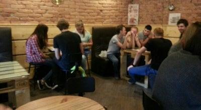 "Photo of Coffee Shop Арт-кофейня ""SOVA"" at Russia"