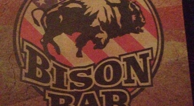 Photo of Gastropub Bison Bar at Вул. Івана Микитенка, 4а, Київ 02139, Ukraine