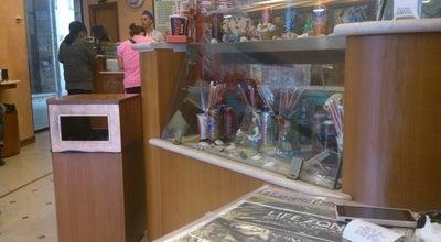 Photo of Pizza Place Pizzeria Del Secolo at Via Alessandro Gambalunga, 14, Rimini 47923, Italy